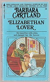 Book Elizabethan Lover