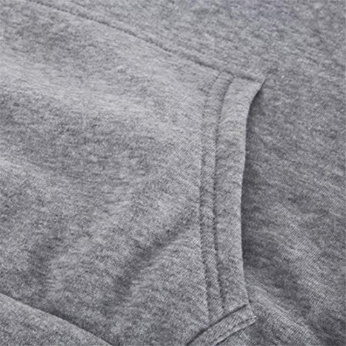 Sudadera Con Tejido Chaqueta Niños Cálido Moda Punto Patchwork Otoño Capucha Manga Hombres Larga Outwear Suéter De Schwarz Abrigo Invierno 8wqd08