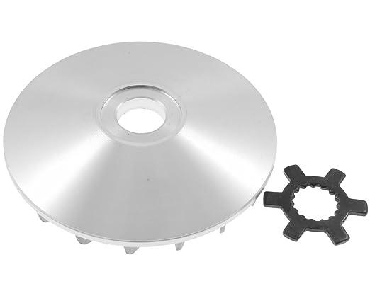 Variomatik NARAKU RACING ATU//Explorer Explorer Spin GE 50 Typ:B05