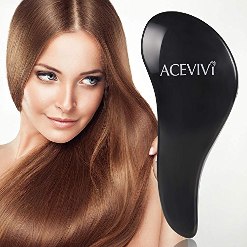 Good Acevivi Detangling Brush Or Comb Styling Brush For Adults