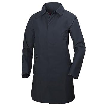 Helly Hansen Embla Dress - Abrigo para Hombre, Color Azul, Talla M