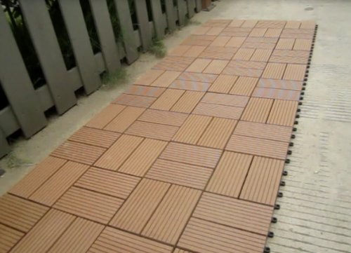 Build4eco Century Outdoor Living Diy Outdoor Deck Tile