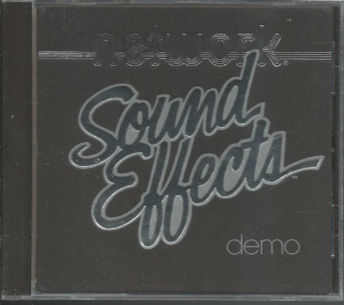 Network Sound Effects Demo -