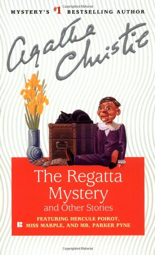 The regatta mystery and other stories hercule poirot agatha the regatta mystery and other stories hercule poirot agatha christie 9780425100417 amazon books fandeluxe PDF