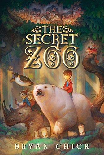 Secret Zoo Bryan Chick product image