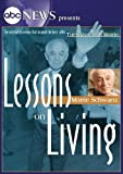 ABC News presents Morrie Schwartz - Lessons on Living by Ted Koppel