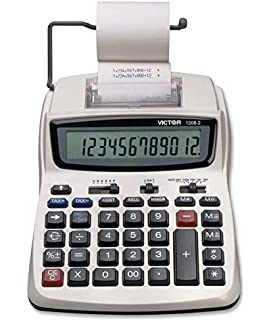 Victor 1210-3A 12103A Calculator Ink Roller