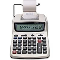 Victor 1208-2 Business Calculator
