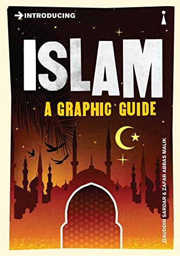 Introducing Islam: A Graphic Guide (Abba Icon)