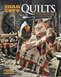 img - for Man Cave Quilts book / textbook / text book