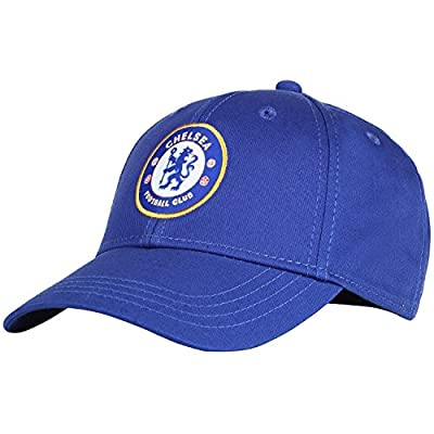 Official Soccer Merchandise Adult Chelsea FC Core Baseball Cap