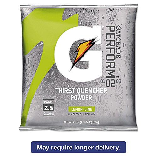 GTD03969 - Original Powdered Drink Mix by Gatorade