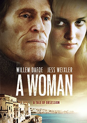 DVD : Woman (Dolby, Widescreen, Amaray Case)