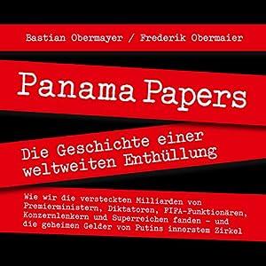 Panama Papers Audiobook