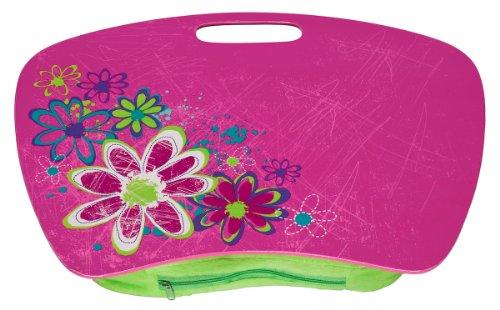 UPC 638241739306, Three Cheers Graffiti Flower Lap Desk
