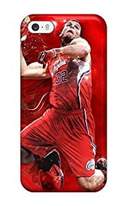 Awesome /For SamSung Galaxy S3 Phone Case Cover Defender (blake Griffin)(3D PC Soft Case)