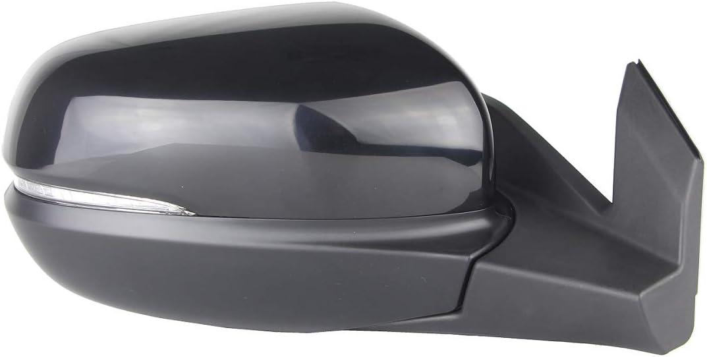 Door Mirror Multiple Manufactures HO1321334 Standard No variation