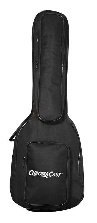 site officiel marque célèbre Super remise ChromaCast CC-TN-BAG Tenor Ukulele Padded Bag