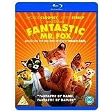 Fantastic Mr. Fox [Blu-ray] [Import]