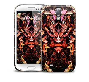 Abstract Design Samsung Galaxy S4 GS4 protective phone case