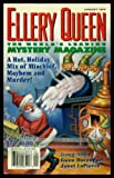 img - for ELLERY QUEEN'S MYSTERY - Volume 113, number 1 - January Jan 1999: Unchained Melody; Pool of Tears; Body of Work; The Christmas Tree Killer; The Corpse on the Roof; Family Gathering; Under the Knife; White Like the Snow; The Triple Score; Noir Lite book / textbook / text book