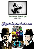THE ORIGINAL FELIX THE CAT (1922 - 1930) Cartoon Collection