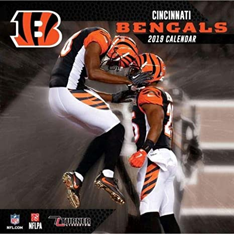 25bc365c Image Unavailable. Image not available for. Color: 2019 Cincinnati Bengals  NFL Team ...
