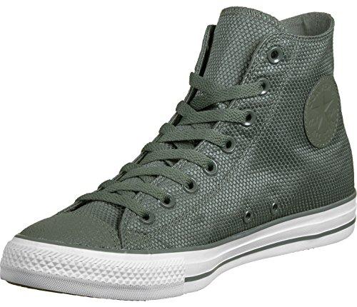Converse Technologie Unisexe Adulte Deboss Sneaker Vert
