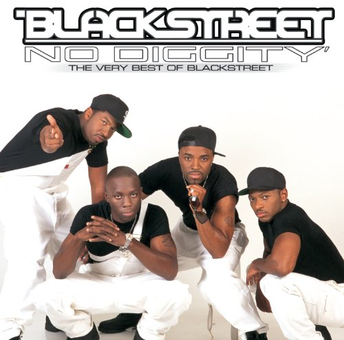 No Diggity: The Very Best Of B...