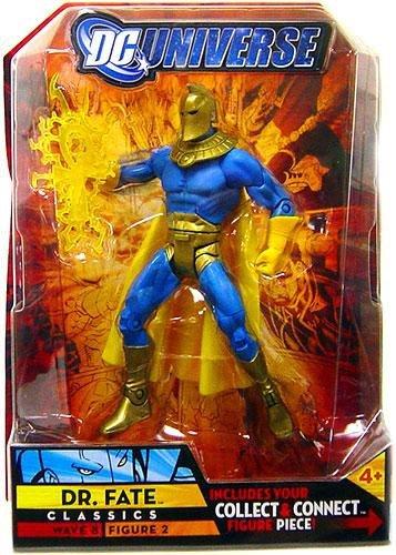 (Mattel DC Universe Classics Dr. Fate Figure)