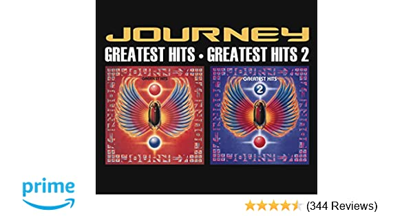 journey greatest hits 320 torrent