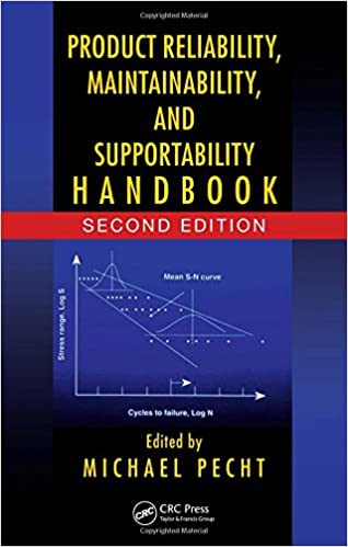 Product reliability maintainability and supportability handbook product reliability maintainability and supportability handbook second edition 2nd edition fandeluxe Images