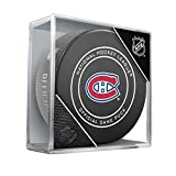 Sher-Wood Athletic Group 511AN000061 Official Game Puck, One Size, Black