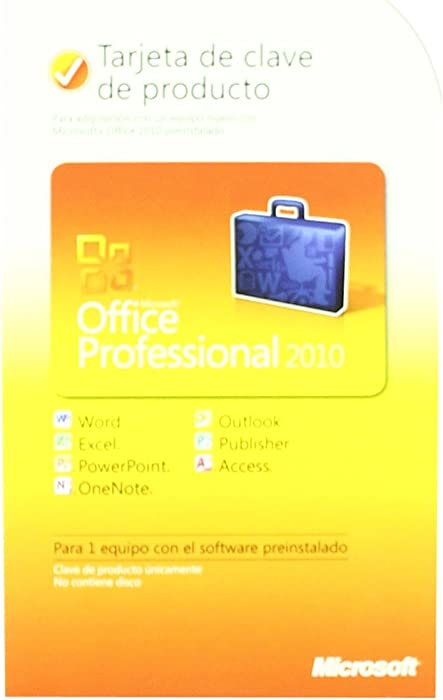 Top 8 Ms Office 2000 Professional