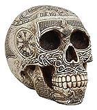 Ebros Norse Mythology Viking Vegvisir Compass