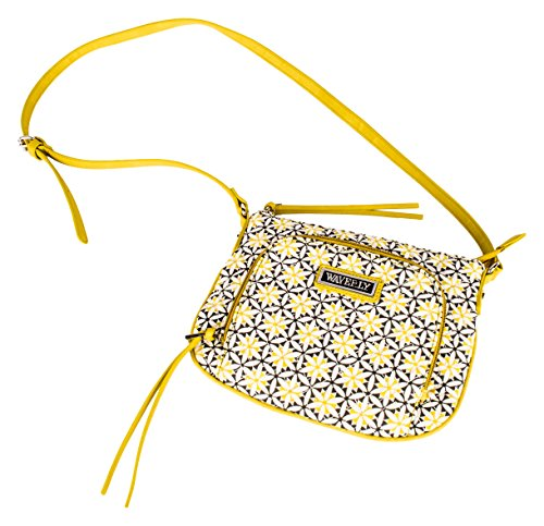 Waverly Quilted Crossbody Bag (Star ()