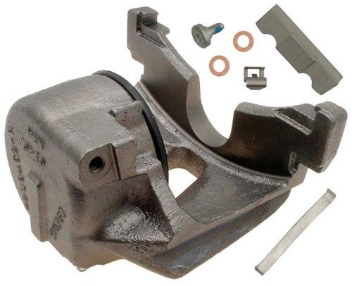 Raybestos FRC4157N Professional Grade New, Semi-Loaded Disc Brake Caliper ()