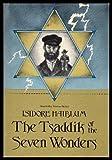 The Tsaddik of the seven wonders (Doubleday science fiction)