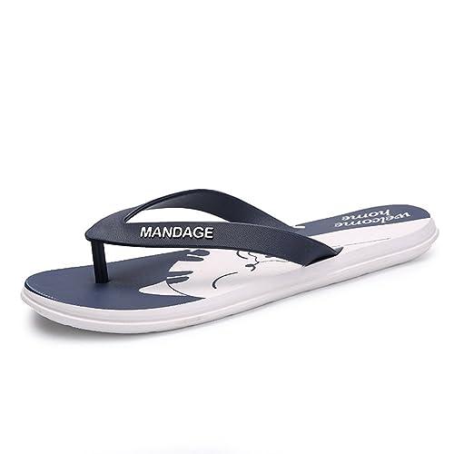 buy good famous brand online here Nu-Pied Tong Homme Été Ouvert Flip Flop Cool Shoes Chaussons ...