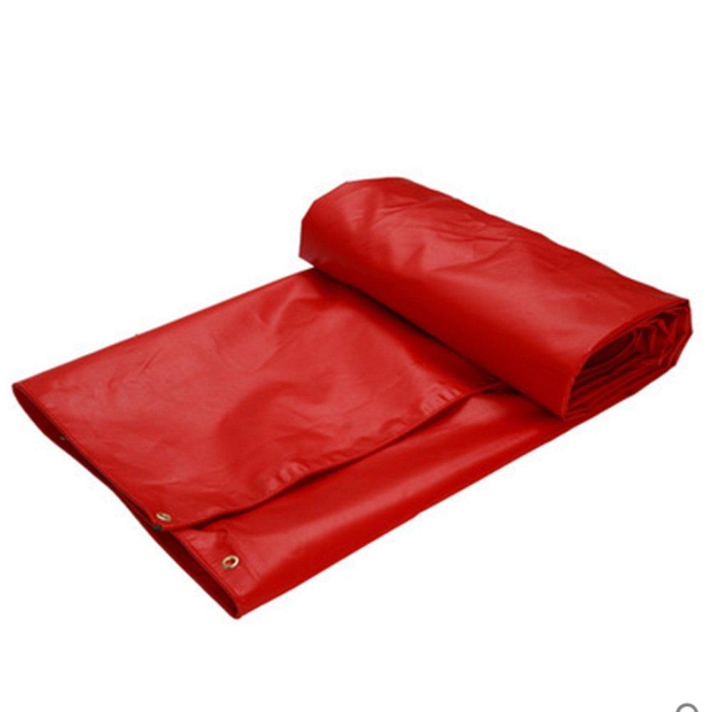 QX pengbu IAIZI Plane Padded PVC Regen Tuch Sonnenblende Winddicht durch den Hafen, eine Vielzahl von Größen zur Auswahl