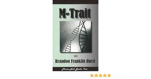 The Methuselah Trait by Guy Brandon Book (english)   eBay