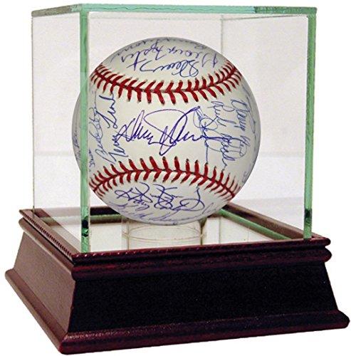 (Steiner Sports MLB New York Mets 1986 Team Signed Baseball)