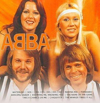 ICON:ABBA ICON:ABBA (Abba Icon)