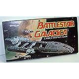 Vintage Battlestar Galactica Board Game 1978 by Parker Brothers