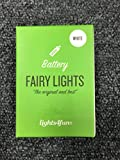 Battery Operated Fairy Lights with 10 Warm White LEDs by Lights4fun Bild 8