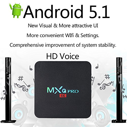 Leelbox Q1 Pro