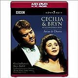 Cecilia & Bryn at Glyndebourne: Arias & Duets [HD DVD]