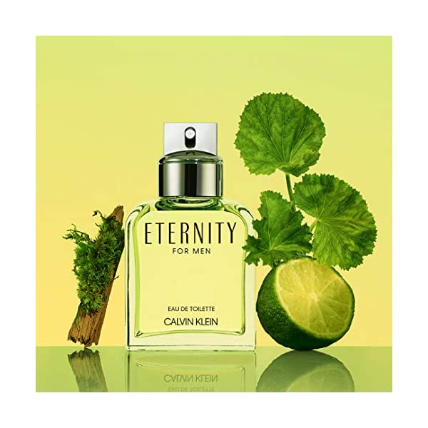 Best Calvin Klein Eternity EDT for Men Perfume Online India 2020