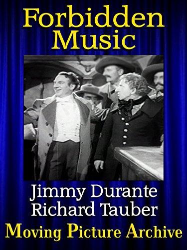 DVD : Forbidden Music - 1936