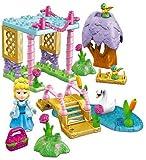 Mega Bloks Cinderella's Garden